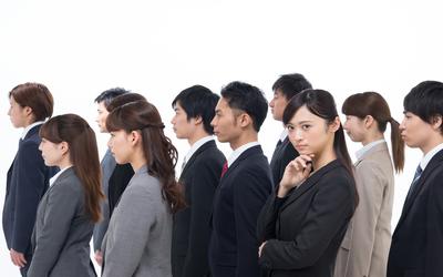 30~35歳までの「転職で重要な働く動機」とは?
