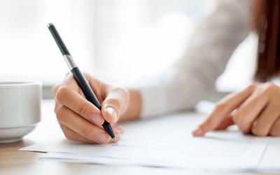 アピールするチャンスをのがしてはいけない! 履歴書の特技の書き方の基礎知識