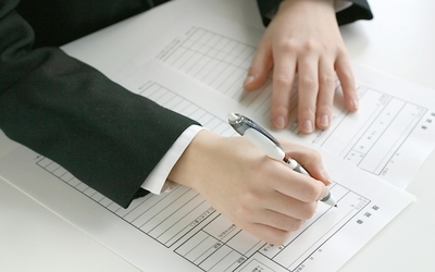 30~35歳まで方が知るべき「履歴書と職務経歴書の基本中の基本」